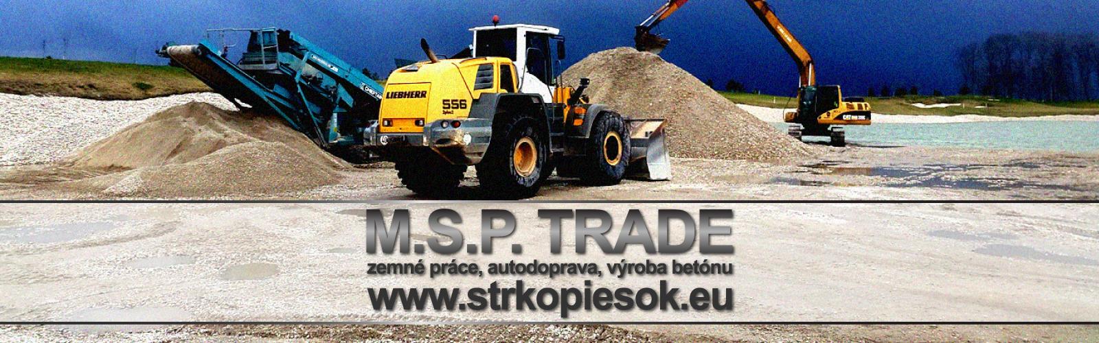 MSP Trade